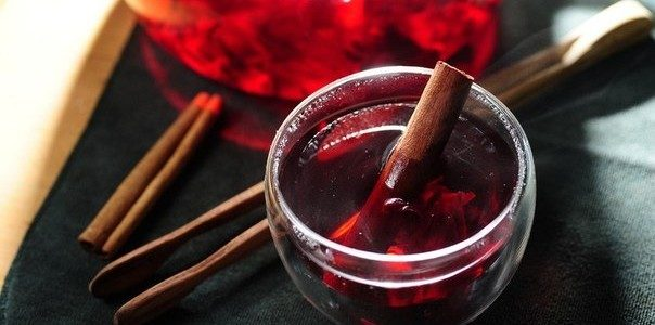 Сорта чая — Нечайные чаи